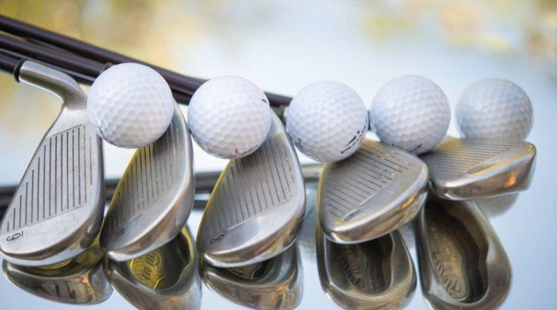 Design dit eget golfudstyr